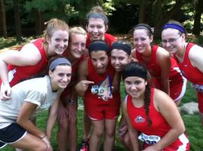 To the LBC XC Team | My Hips Don't Lie: Part 9